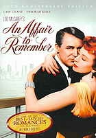 Leo McCarey's An affair to remember