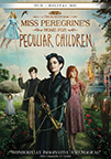 Book Cover: Miss Peregrine's Home for Peculiar Children