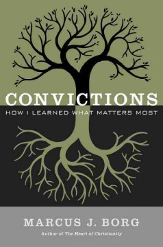 Book Cover: Convictions: How I Learned What Matters Most