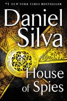 Book Cover: House of Spies
