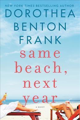 Book Cover: Same Beach, Next Year