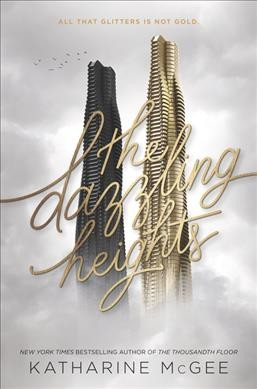 Book Cover: The Dazzling Heights