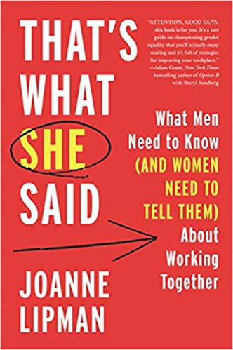 That's What She Said: What Men Need to Know