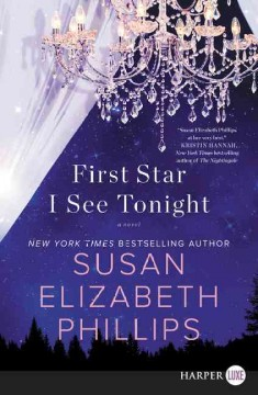 Book Cover: First Star I See Tonight