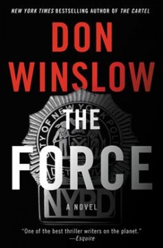 Book Cover: The Force: A Novel