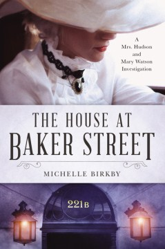 Book Cover: The House at Baker Street
