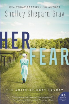 Book Cover: Her Fear