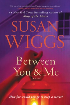 Book Cover: 3: Between You and Me CD