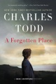 Book Cover: A Forgotten Place: A Bess Crawford Mystery