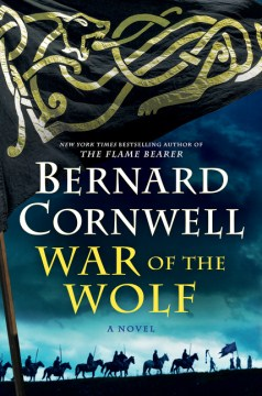 Book Cover: War of the Wolf