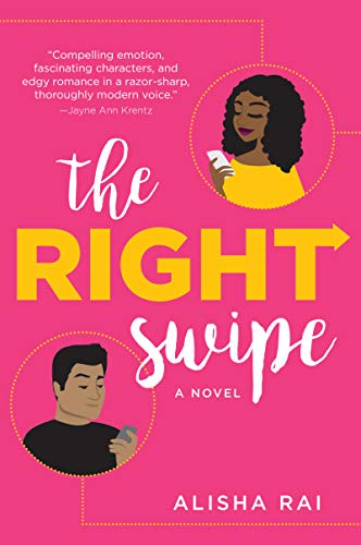 Book Cover: Right Swipe