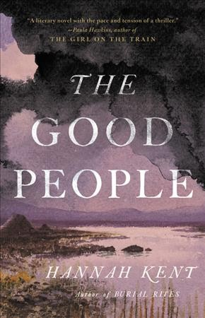 Book Cover: The Good People