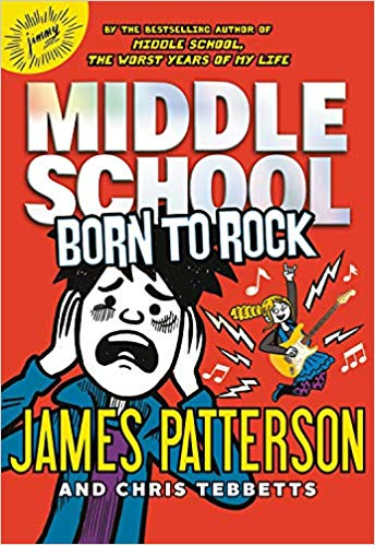 Middle School: Born to Rock