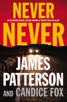 Book Cover: Never Never