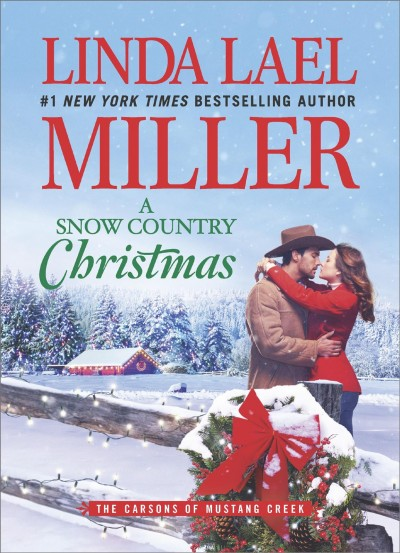 Book Cover: A Snow Country Christmas
