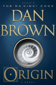 Book Cover: Origin