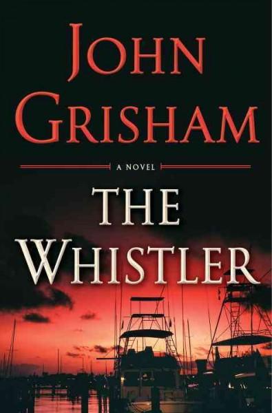 Book Cover: The Whistler
