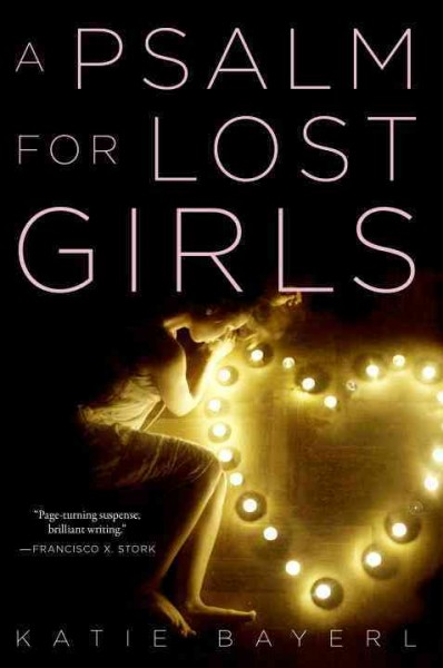 Book Cover: A psalm for lost girls