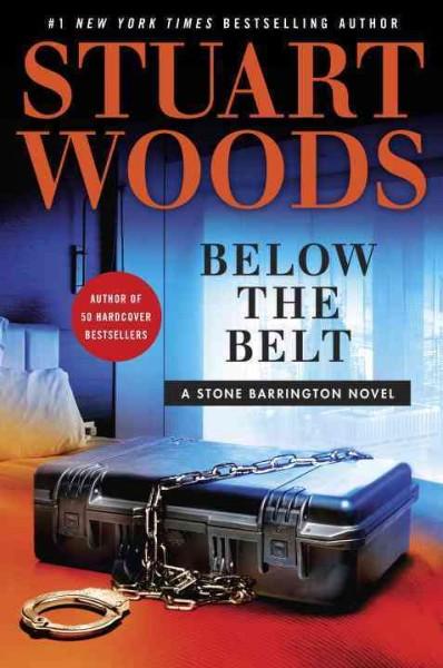 Book Cover: Below the Belt