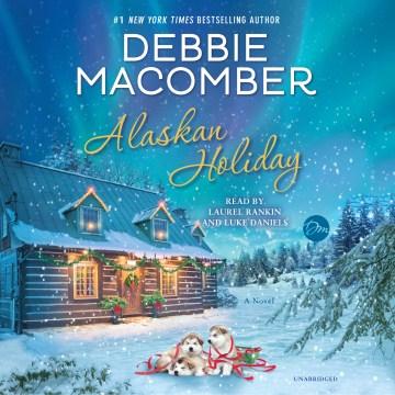 Book Cover: Alaskan Holiday
