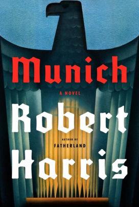 Book Cover: Munich: A novel