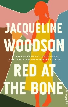 Book Cover: Red at the Bone: A Novel