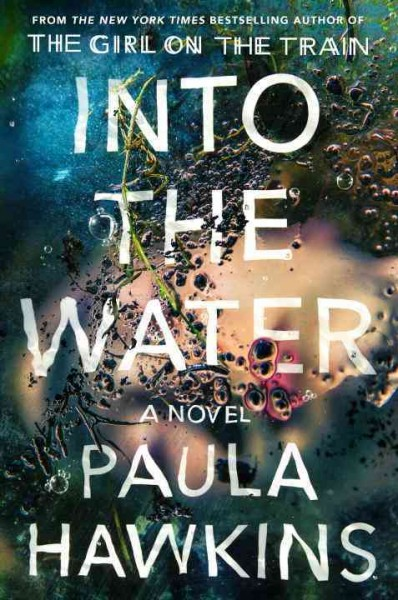 Book Cover: Into the Water