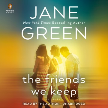 Book Cover: The Friends We Keep