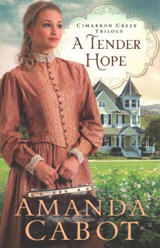 Book Cover: A Tender Hope