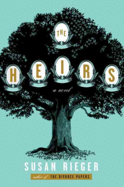 Book Cover: The Heirs: A Novel
