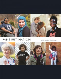 Book Cover: Pantsuit Nation