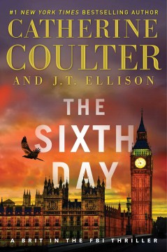 Book Cover: The Sixth Day