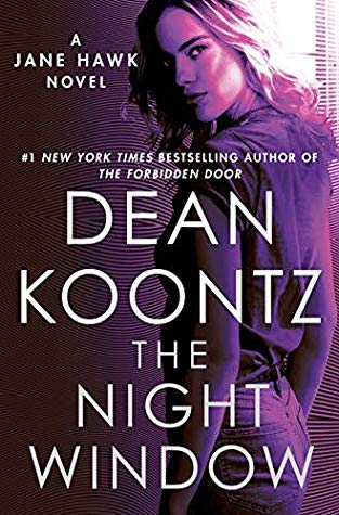 Book Cover: The Night Window