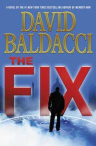 Book Cover: The Fix