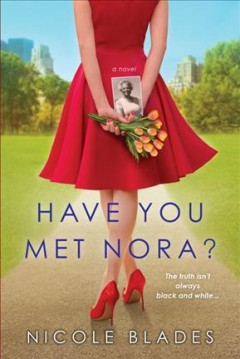 Book Cover: Have You Met Nora?