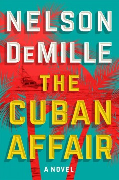 Book Cover: The Cuban Affair