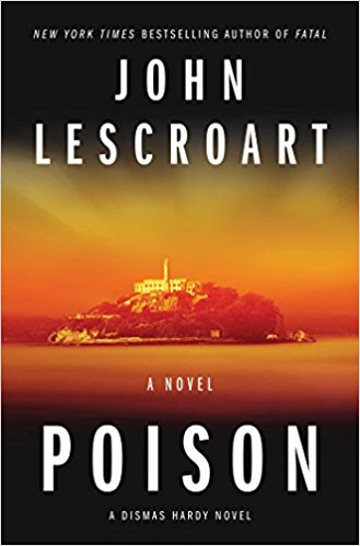 Book Cover: Poison