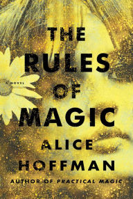 Book Cover: The Rules of Magic