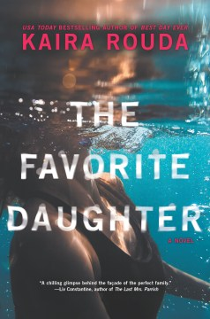 Book Cover: The Favorite Daughter