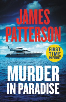 Book Cover: Murder in Paradise