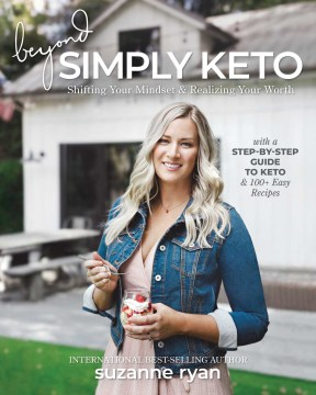 Book Cover: Simply Keto Lifestyle