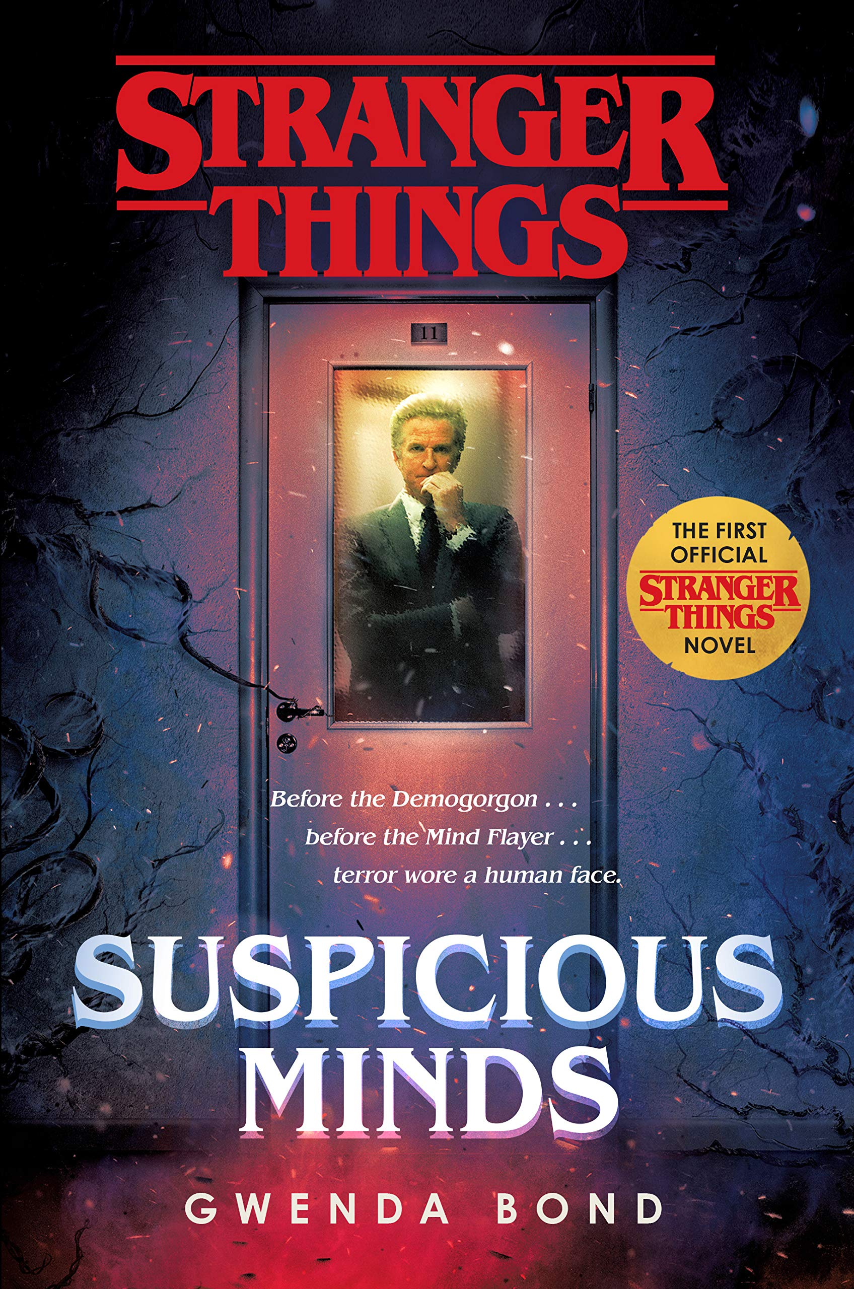 Stranger Things: Novel #1