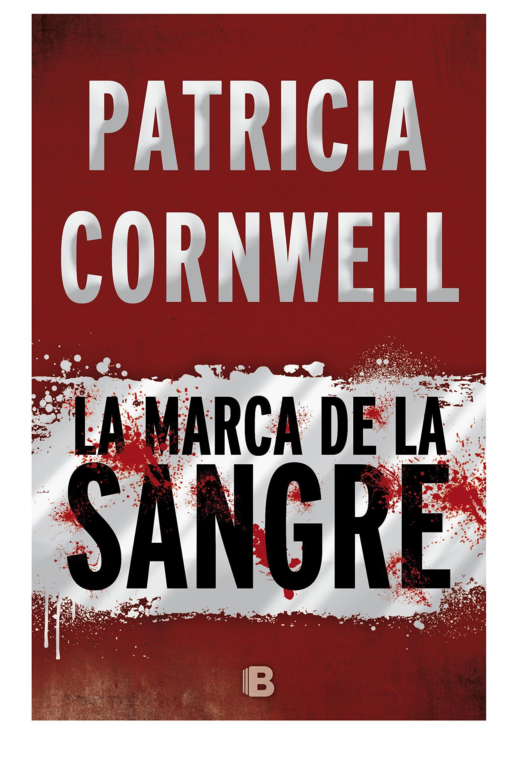 Book Cover: La Marca de la sangre